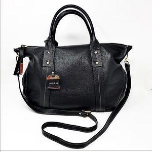 NICOLI Made In Italy Genuine Leather Purse